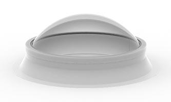 Unit Circular – Self Flashing Circular Skylight copy